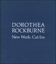 Dorothea Rockburne / New Work : Cut-Ins