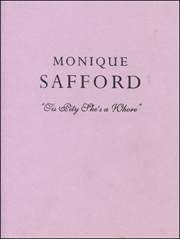 Monique Safford :
