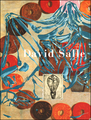 David Salle : The High and Low Series