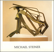 Michael Steiner : New Bronze Sculpture