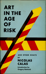 Art in the Age of Risk