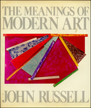 The Meanings of Modern Art