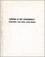 Looking at Art Categorically