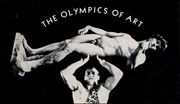 The Olympics of Art
