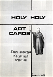 Holy Art Cards