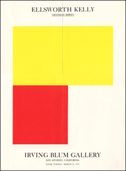 Ellsworth Kelly : Chatham Series