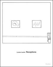 Louise Lawler : Receptions