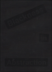 Blackness in Abstraction