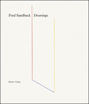 Fred Sandback : Drawings
