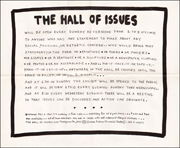 The Hall of Issues