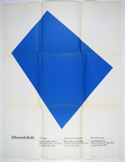 Ellsworth Kelly : Paintings / Paintings & Sculpture / Plant Drawings