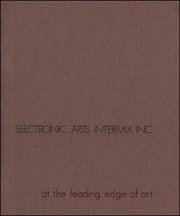 Electronic Arts Intermix, Inc. : At the Leading Edge of Art