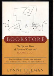 Bookstore : The Life and Times of Jeannette Watson and Books & Co.
