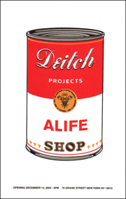The Alife Shop at Deitch Projects
