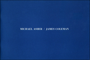 Michael Asher / James Coleman