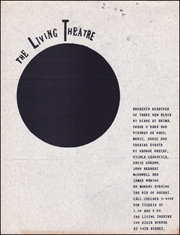The Living Theatre Presents
