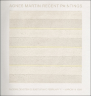 Agnes Martin : Recent Paintings