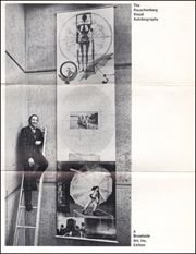 The Rauschenberg Visual Autobiography