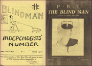 The Blindman / The Blind Man