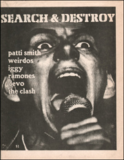 Search & Destroy : New Wave Cultural Research