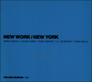 New Work / New York