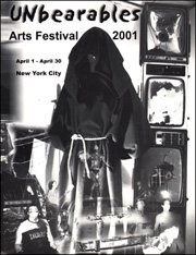 Unbearables Art Festival 2001