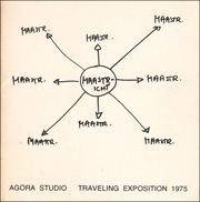 Agora Studio Traveling Exposition 1975