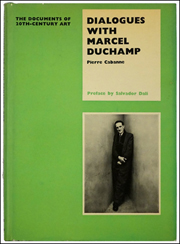Documents of Twentieth Century Art : Dialogues with Marcel Duchamp