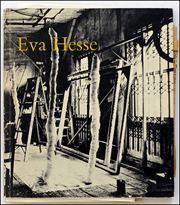 Eva Hesse : A Memorial Exhibition
