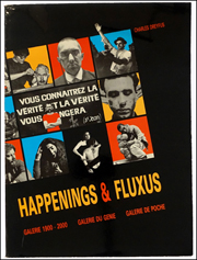 Happenings & Fluxus