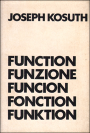 Function, Funzione, Funcion, Fonction, Funktion