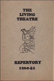 The Living Theatre : Repertory 1960-61