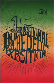 1st International Psychedelic Exposition (F.I.P.E.)