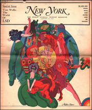 The World of LSD [from New York : The Wold Journal Tribune Magazine]