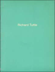 Richard Tuttle : From 210 Collage - Drawings