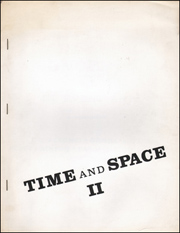 Time and Space Concepts II in Event Art : A Symposium