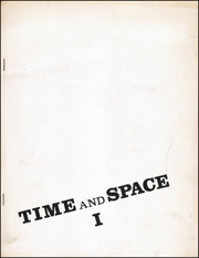 Time and Space I, Concepts in Music and Visual Art : A Symposium