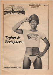 Trylon & Perisphere : A Journal of Affairs