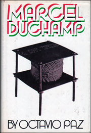 Marcel Duchamp : Appearance Stripped Bare