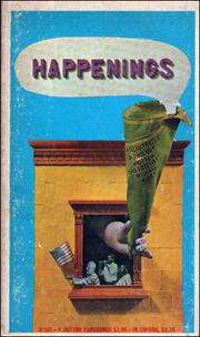 Happenings : An Illustrated Anthology