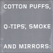 Cotton Puffs, Q-Tips©, Smoke and Mirrors : The Drawings of Ed Ruscha