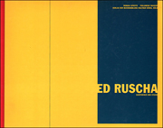 Ed Ruscha : Gunpowder and Stains