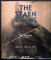 The Starn Twins : The Horses (ICA Editions)