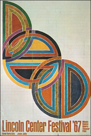 Frank Stella : List Art Posters for Christmas