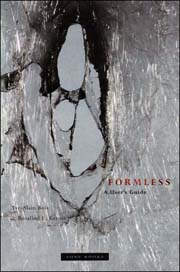 Formless : A User's Guide