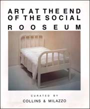 Art at the End of the Social : Rooseum