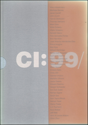 CI : 99 / 00 / V.01 / V.02 / Carnegie International 1999 / 2000