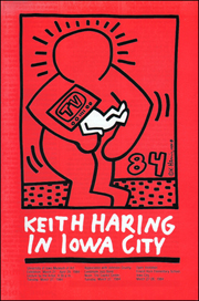 Keith Haring in Iowa City
