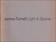 James Turrell : Light & Space