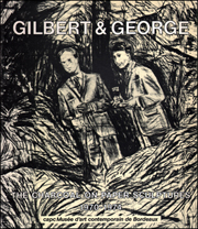 Gilbert & George : The Charcoal on Paper Sculptures, 1970 - 1974